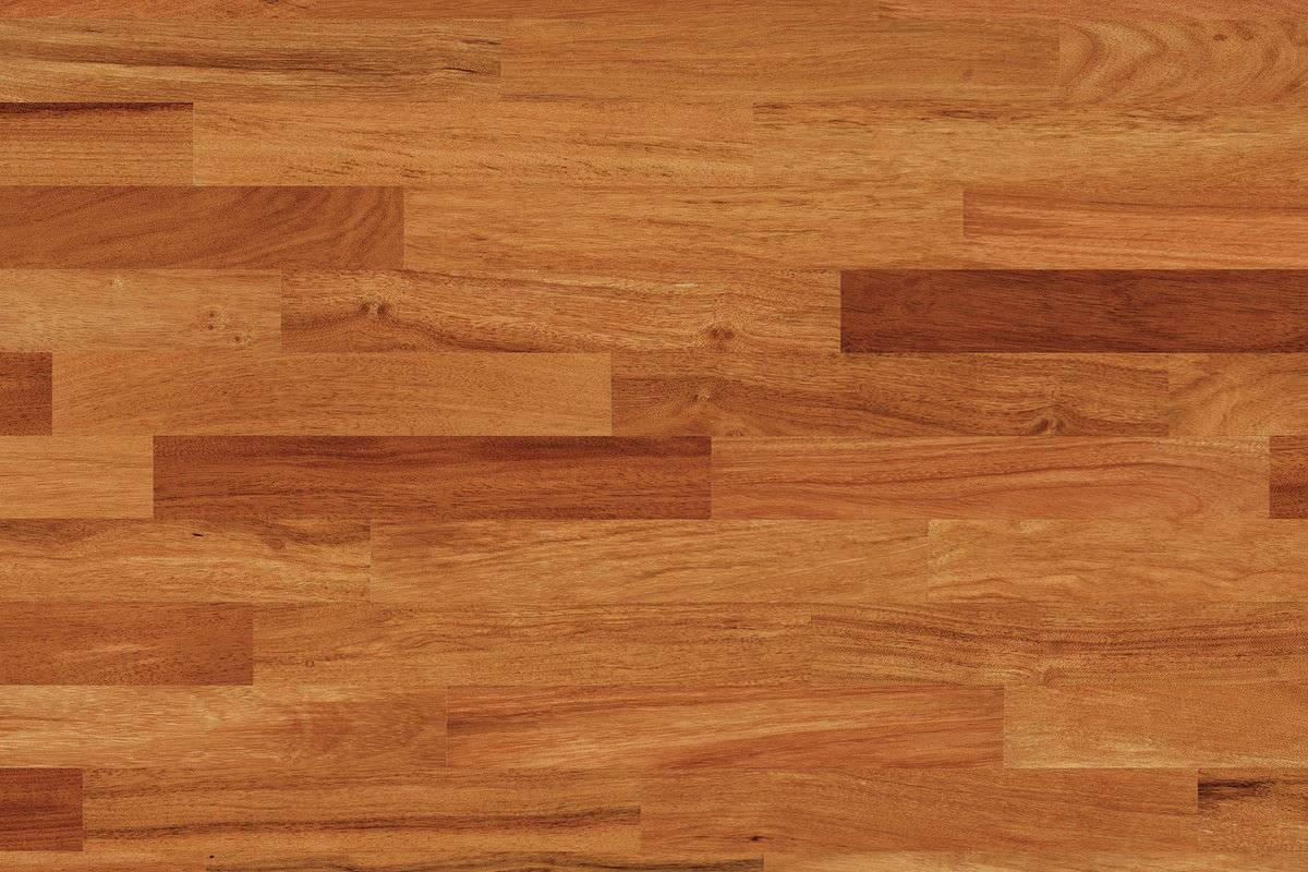 Dark Bamboo Flooring