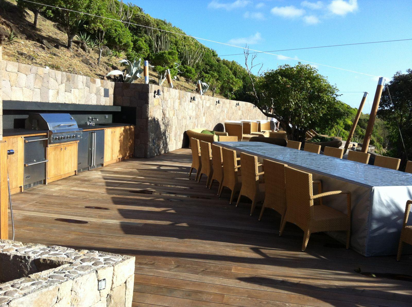 Quel bois pour sa terrasse ?  Vente de bois exotiques en Gironde