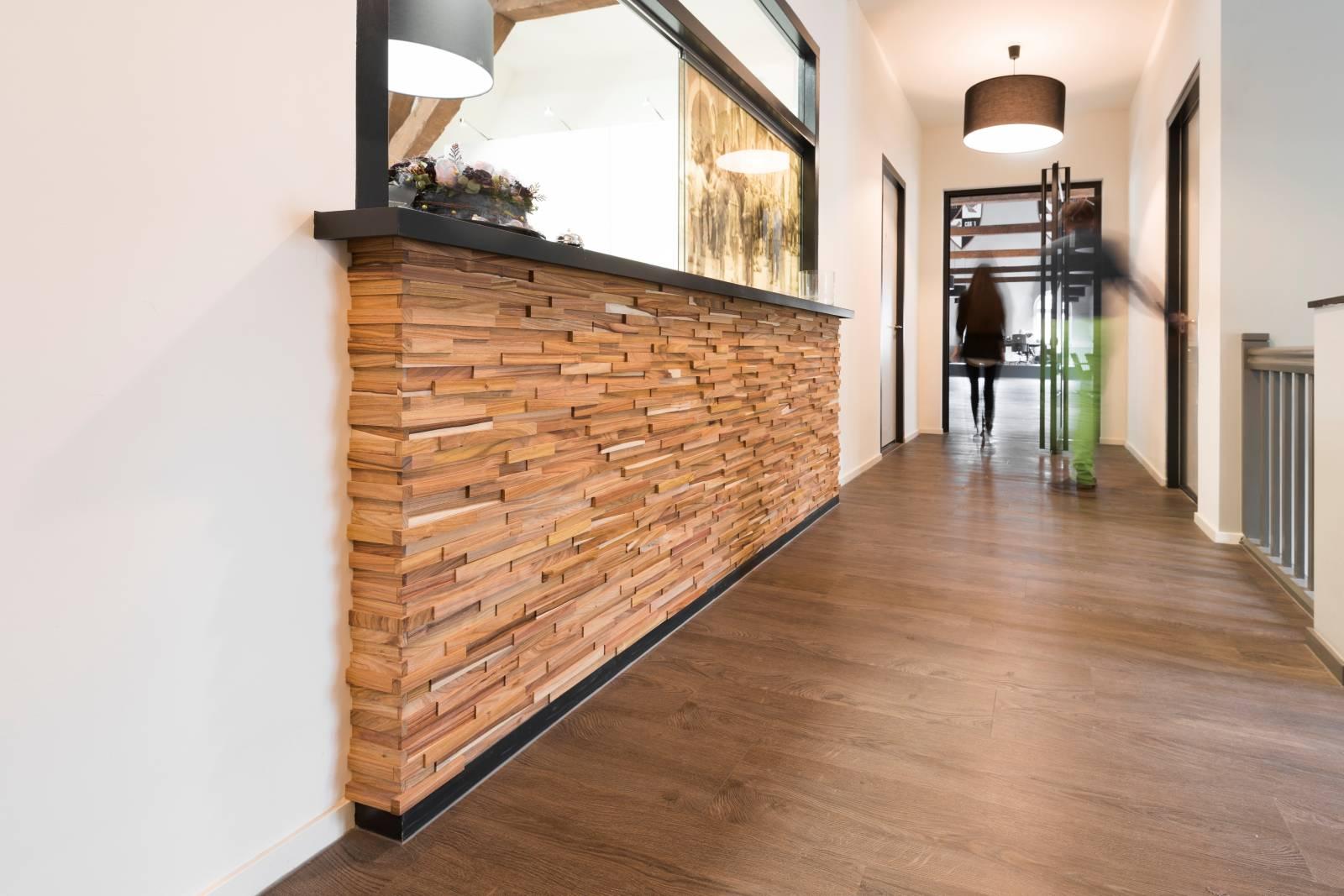 habillage mural en panneau relief 3d vente de bois exotiques en gironde. Black Bedroom Furniture Sets. Home Design Ideas