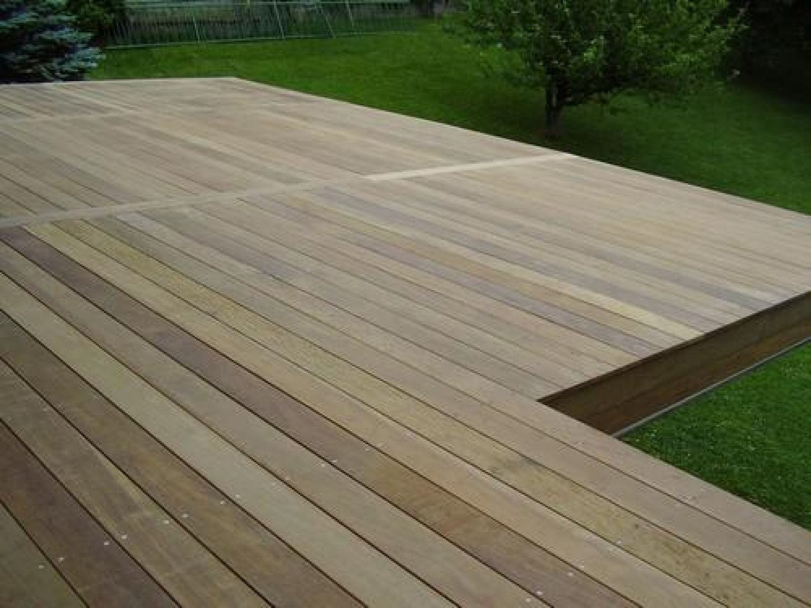 Quel Est Le Meilleur Bois Pour Terrasse nos offres de prix - vente de bois exotiques en gironde